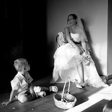 Wedding photographer Fred Leloup (leloup). Photo of 29.04.2018