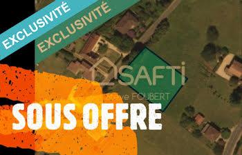 terrain à batir à Rouffignac-Saint-Cernin-de-Reilhac (24)