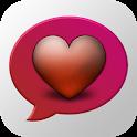 Love Emoticons icon