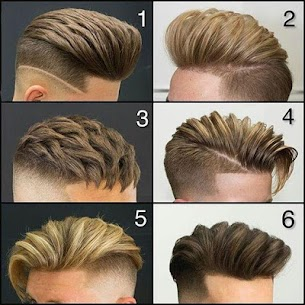Hair styles men 6.0.0 Download Mod Apk 2