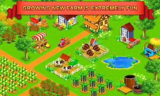 Big Farm Life 4 screenshots 11