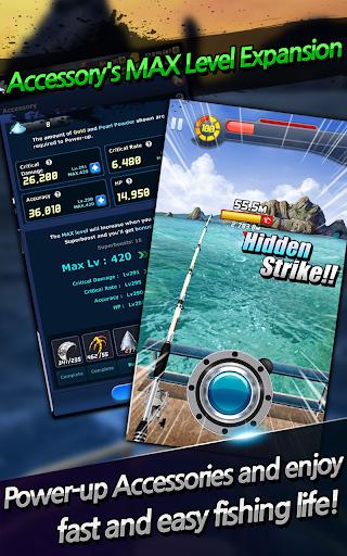 Ace Fishing: Wild Catch screenshot 18