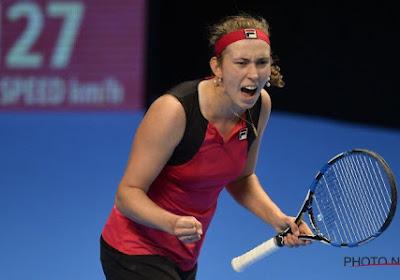 Roland Garros: Mertens entre en lice