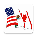 GaritasExpress: Border Wait Times icon