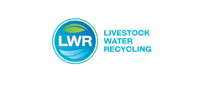 Livestock Water Recycling logo
