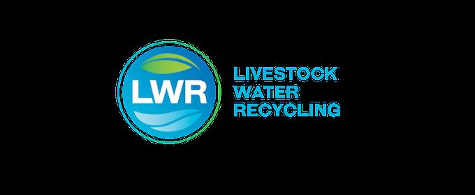 Livestock Water Recycling logo