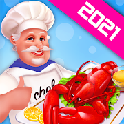 Chef Madness - A Cooking city game
