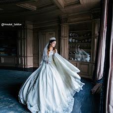 Wedding photographer Amalat Saidov (Amalat05). Photo of 18.08.2017