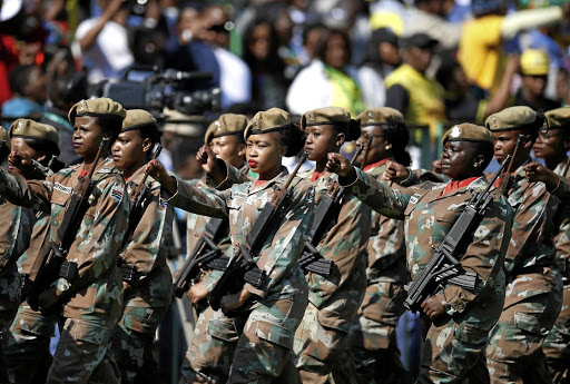 SANDF holds its ground: hijab may not be worn with official uniform