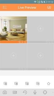 gDMSS Lite - screenshot thumbnail