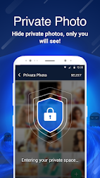 Clean Master - Antivirus, Applock & Cleaner APK screenshot thumbnail 6