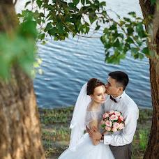 Wedding photographer Akhat Abdulnazyrov (AAhat). Photo of 10.08.2016