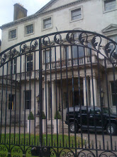 Photo: Cambridge House, former home of Lord Palmerston. Details at http://en.wikipedia.org/wiki/Cambridge_House