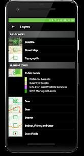 Hunt Wild Wisconsin App 4