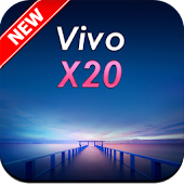 HD Vivo X20 Wallpaper