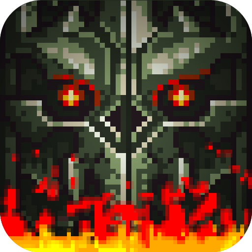 Dark Rage: Ultimate apk