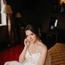ช่างภาพงานแต่งงาน Mikhail Bondarenko (bondphoto) ภาพเมื่อ 18.10.2018