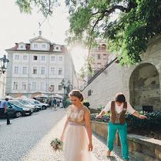 Wedding photographer Irina Nikiforova (DeCadence). Photo of 28.03.2018
