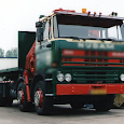 Wallpapers DAF F 3300 Truck