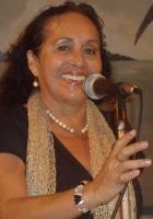 Rosaluz García