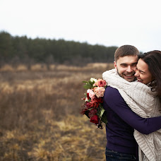 Wedding photographer Tatyana Demchenko (DemchenkoT). Photo of 14.02.2018