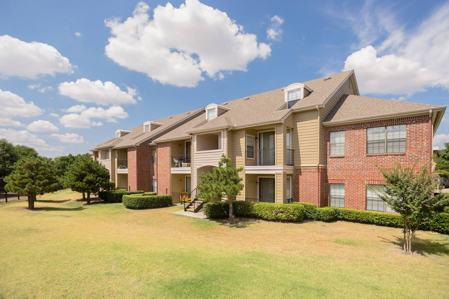 Apartments Richardson Tx Campbell And
