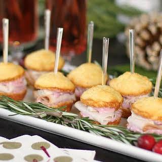Mini Muffin Appetizers Recipes.