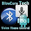Arduino Voice Control APK