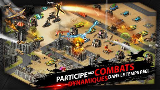 AOD: Art of Defense — jeu de guerre  captures d'écran 2