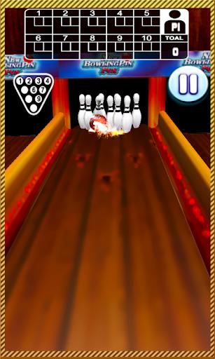 New Bowling Pin - Fun Game
