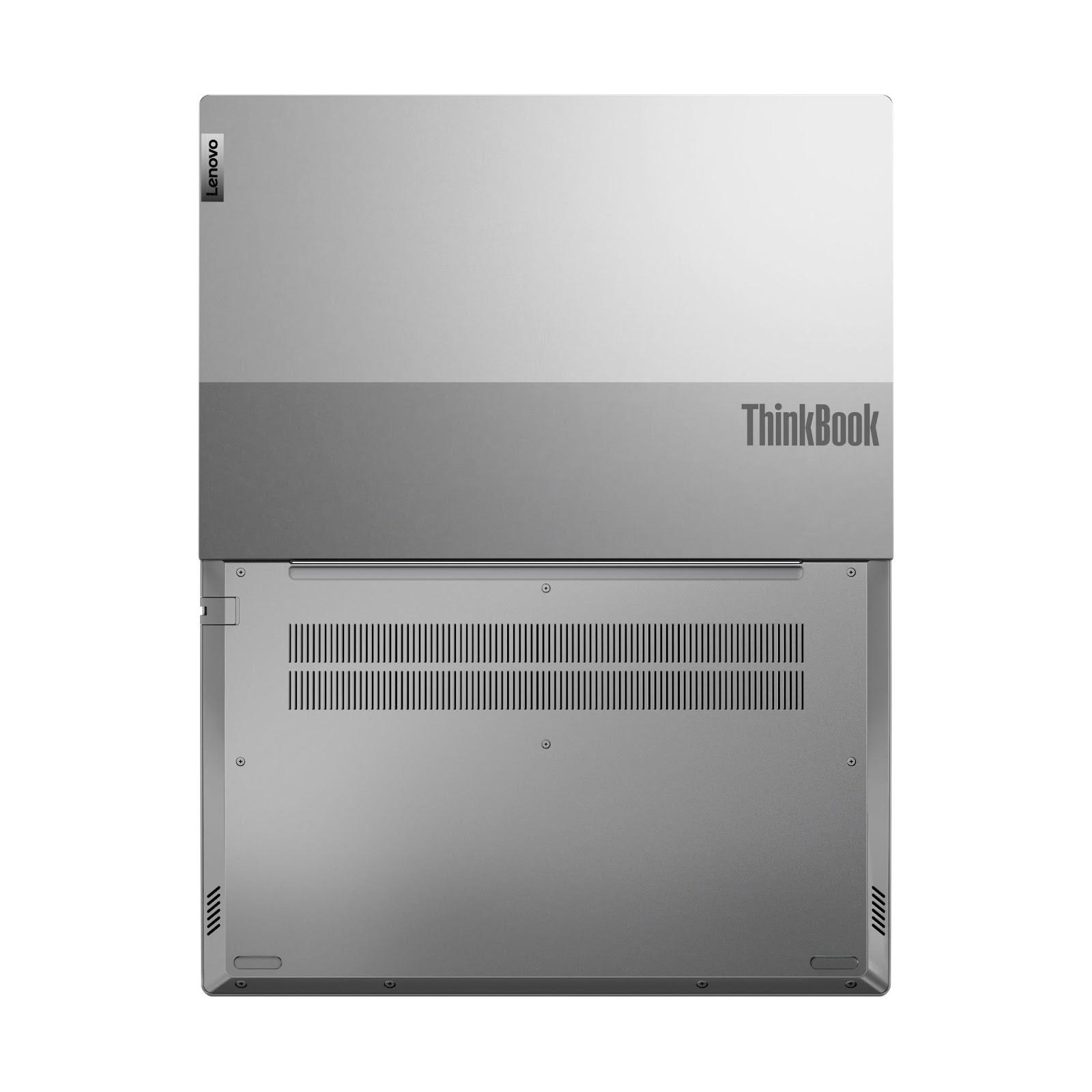 Фото 4. Ноутбук Lenovo ThinkBook 14 Gen 2 ITL Mineral Grey (20VD0044RU)