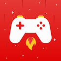 Game Booster   Launcher - Faster & Smoother Games icon