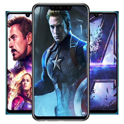 Baixar 4K Superhero Wallpaper para Android