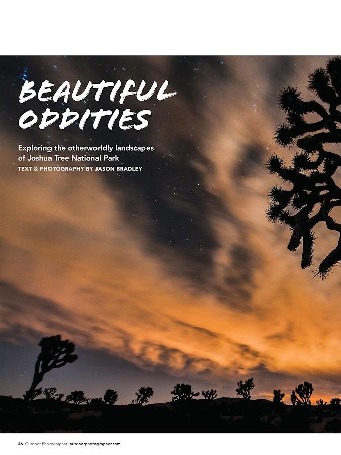 Outdoor Photographer- screenshot