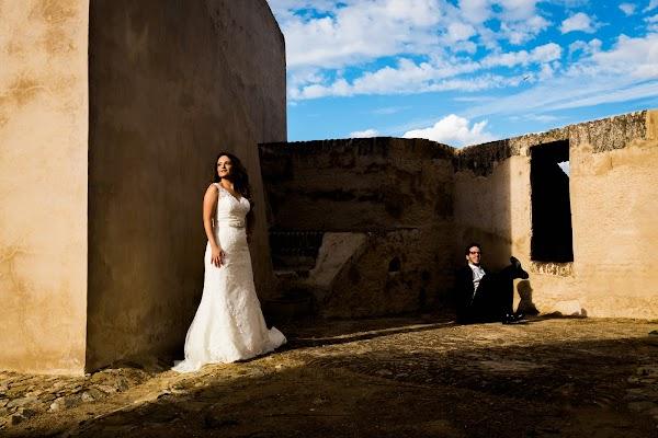 Fotógrafo de bodas Kiko Calderón (kikocalderon). Foto del 19.01.2018