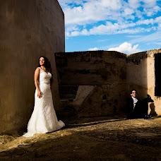 Wedding photographer Kiko Calderón (kikocalderon). Photo of 19.01.2018
