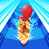 Water Race 3D: Aqua Music Games