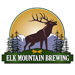 Logo of Elk Mountain Elktoberfest