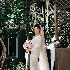Wedding photographer Ruslan Ramazanov (ruslanramazanov). Photo of 28.09.2017