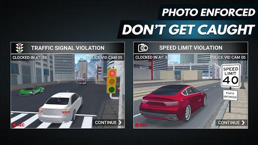 Driving Academy 2: Car Games & Driving School 2020 modavailable screenshots 22
