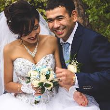 Wedding photographer Ayrat Kustubaev (eventyeah). Photo of 22.11.2016