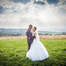 Wedding photographer Irina Kuzishin (tarasiryna). Photo of 19.02.2018