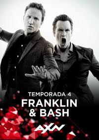 Franklin y Bash (S4E10)
