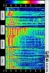 SpectralPro Analyzer - Apps on Google Play