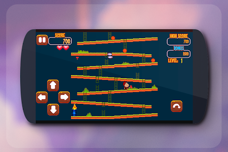 Kong Adventures screenshot 1