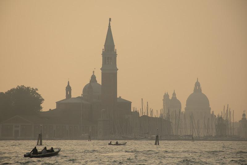 ...tramonto a Venezia di lorella