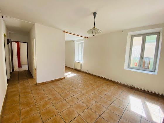 Vente maison 6 pièces 186,46 m2