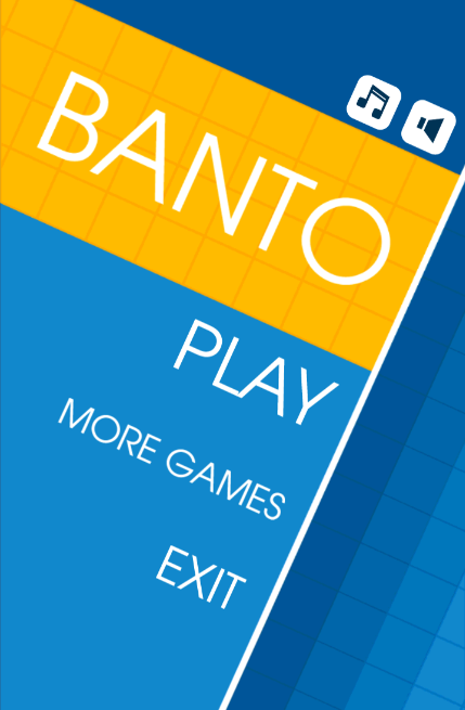 Banto: Best puzzle game 2015- screenshot