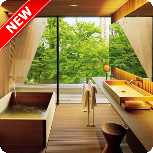 Bathroom Design Ideas (app)