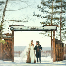 Wedding photographer Olga Shelomenceva (SHelomenceva). Photo of 11.02.2016